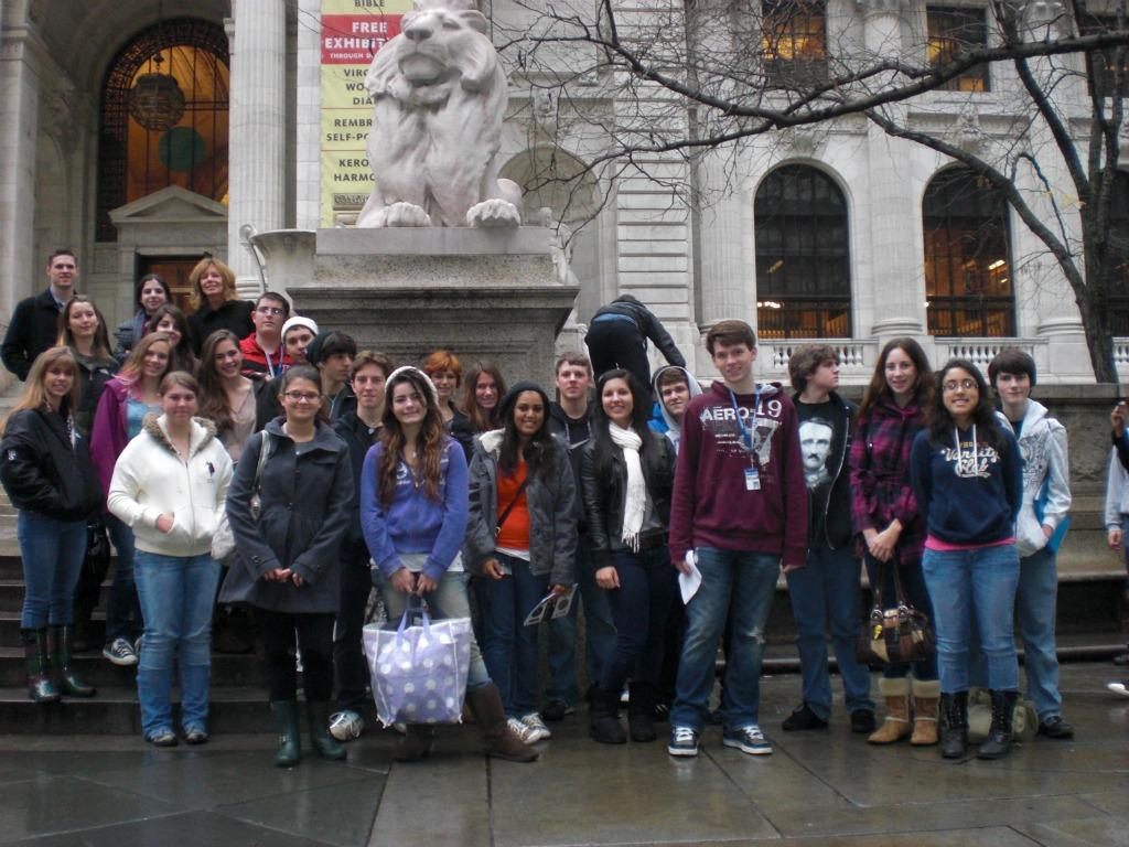 creative writing classes in nyc The graduate creative writing the undergraduate program offers workshops, readings, internships, writing nyu creative writing program profiled in the new york.