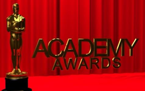 The 87th Academy Awards