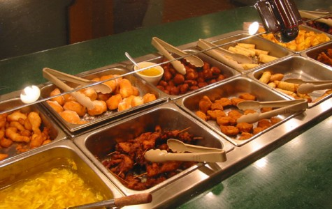 HHS Clarion's Food Review: King Wok