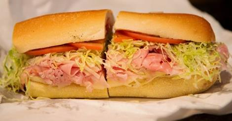 HHS Clarion's Food Review: Bogies Hoagies