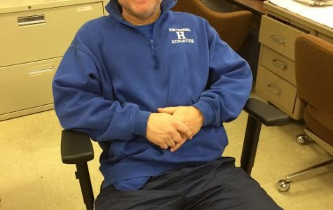 Faculty Favorites: Mr. Schell
