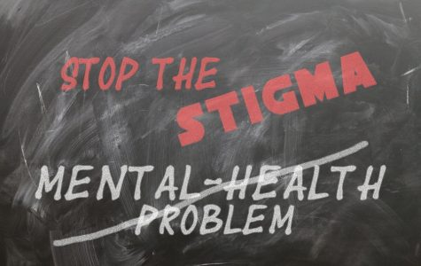 May of 2016 is Mental Health Awareness Month