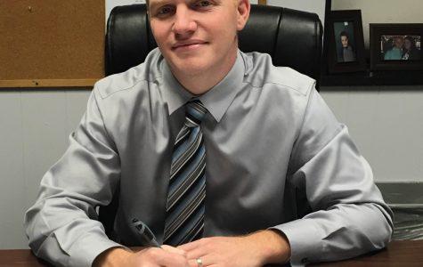 New Vice Principal: Craig Jandoli