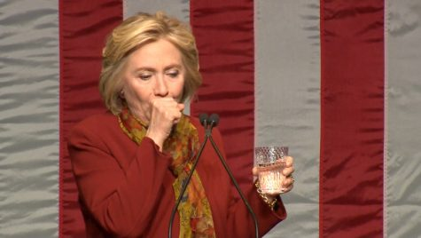Hillary Clinton's Health: Is Her Presidential Run At Risk?