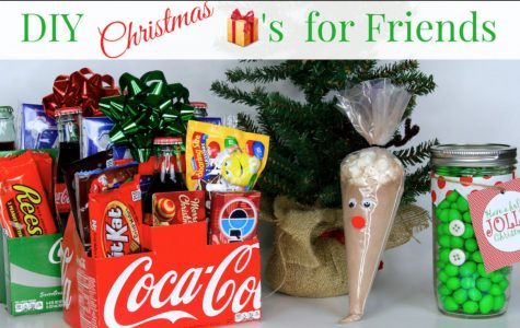 5 Last Minute DIY Christmas Gifts