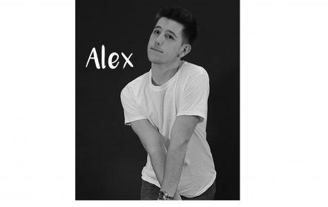 Mr. Hawthorne: Alex Ferriola