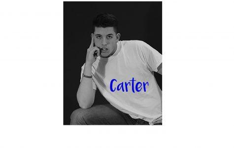 Mr. Hawthorne: Carter Mascis