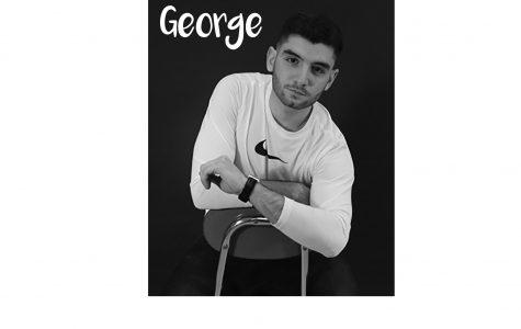 Mr. Hawthorne: George Nadirashivili