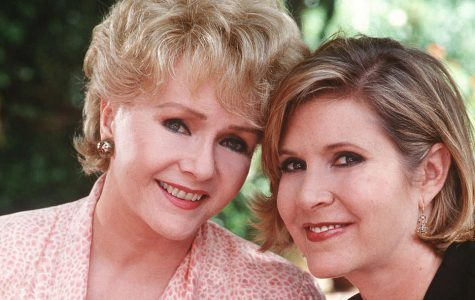 Carrie Fisher and Debbie Reynolds: An Appreciation
