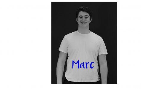 Mr. Hawthorne: Marc Crilly