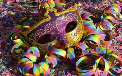HHS's Carnevale!!