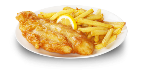 HHS Marching Band Fish and Chips Dinner
