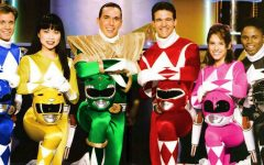 An Opinion: Power Rangers Should Stop It Already