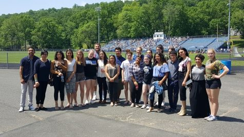 HHS People-to-People Ambassador Goes to Italy