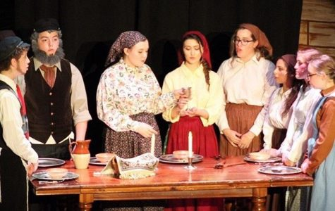The Success of Fiddler on the Roof