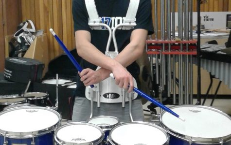 Drum Captain Interview