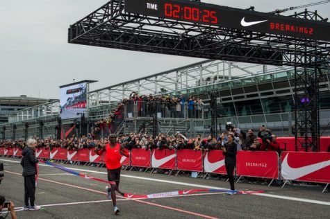 Breaking Two Hours in a Marathon- Is it Possible?