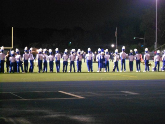 band-1
