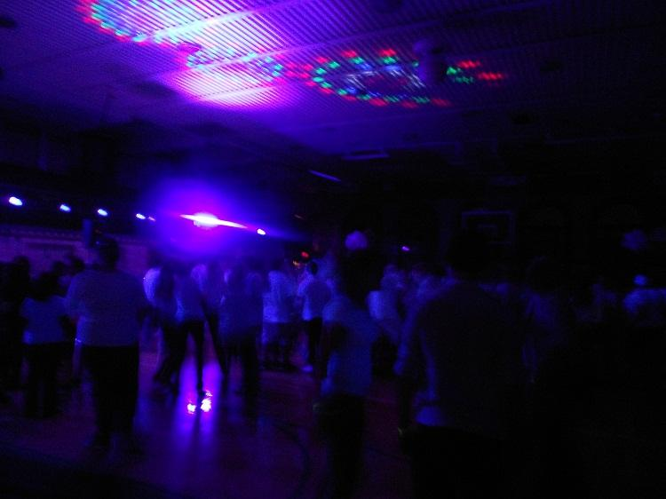 White Out: Homecoming Dance