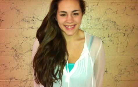 Lindsey O'Boyle: Tomorrows Teachers