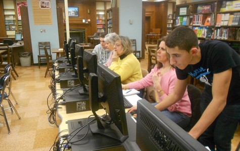 HHS Offers Community Computer Workshop