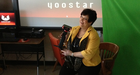 Yoostar: You Can Be In the Movies