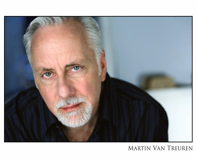 HHS Alum Martin Van Treuren: Accomplished Actor