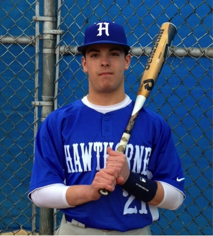 Anthony Cammarota: Future Prospect?
