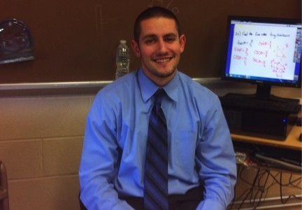 James Clementi: New Teacher and Coach