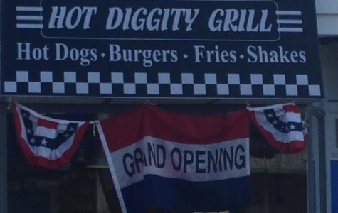 Hot Diggity Grill Review: 5 Stars