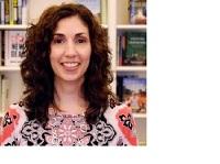 Alum Michelle Fadlalla-Leo: Director of Marketing at Simon & Schuster