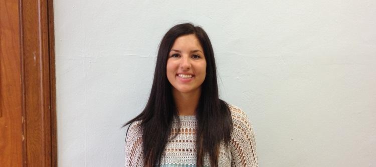 Renee Buchanan: Honoree for NJSIAA's Scholar Athlete Program