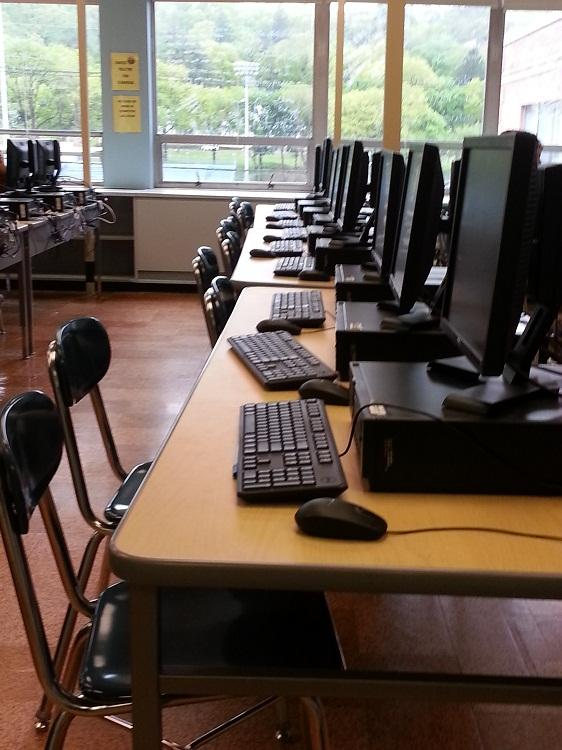 Moving Forward: Technology in Education