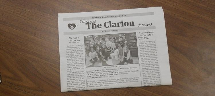 The Best of The Clarion