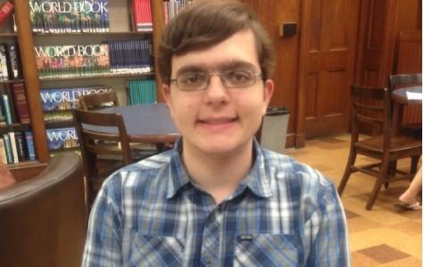 Daniel Chatten: Class of 2013 Valedictorian