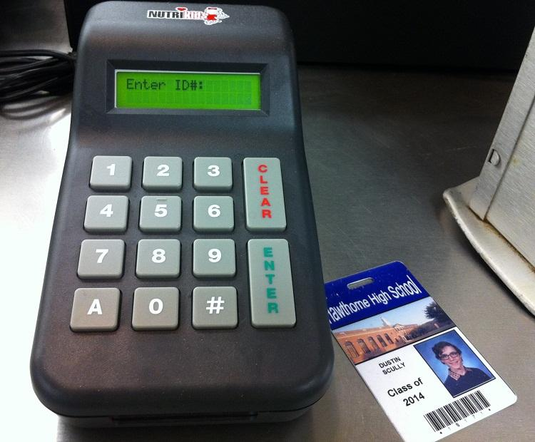 POS System: A New Way to Purchase Lunch