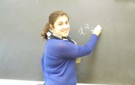 Adina Corasaniti: HHS Alum to HHS Teacher