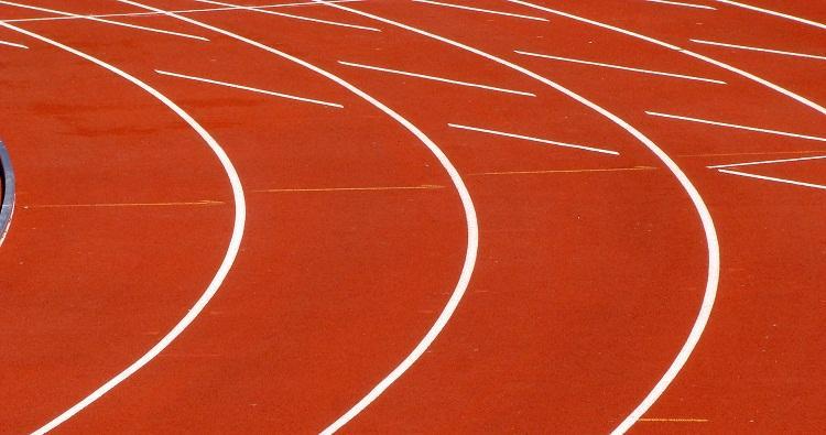 Winter Sports New Addition: Winter Track