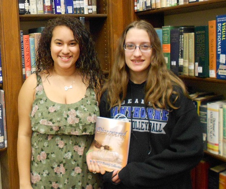 Published Poets at HHS