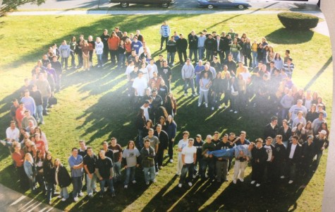 Class of 2003 Reunion