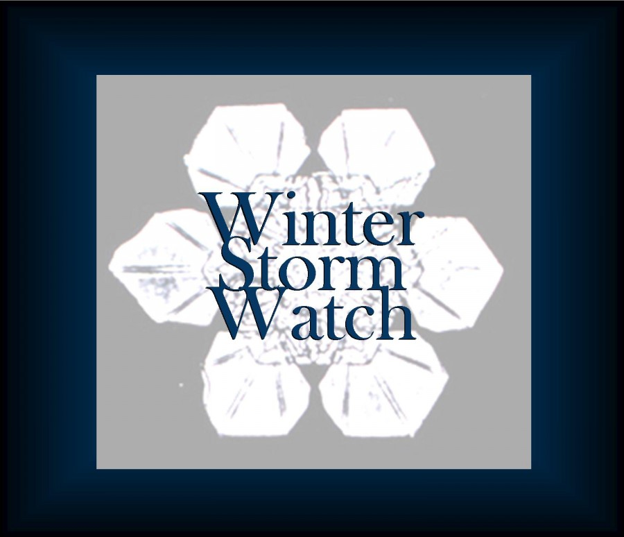 Snowstorm Ready To Hit Area