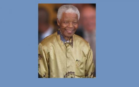 Remembering the Life of Nelson Mandela