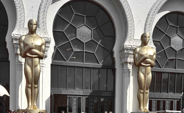 The Best Oscars Yet