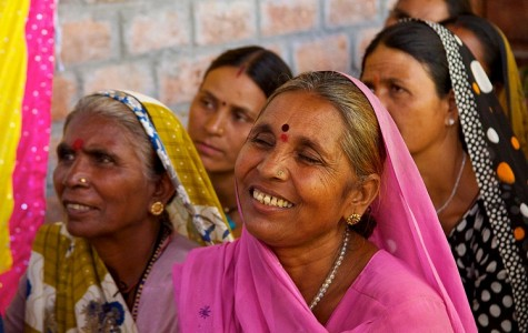 Women in Pink: The Gulabi Gang