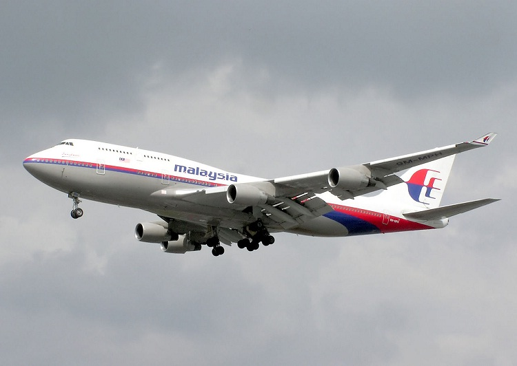 Malaysia Airline Flight 370: Vanished
