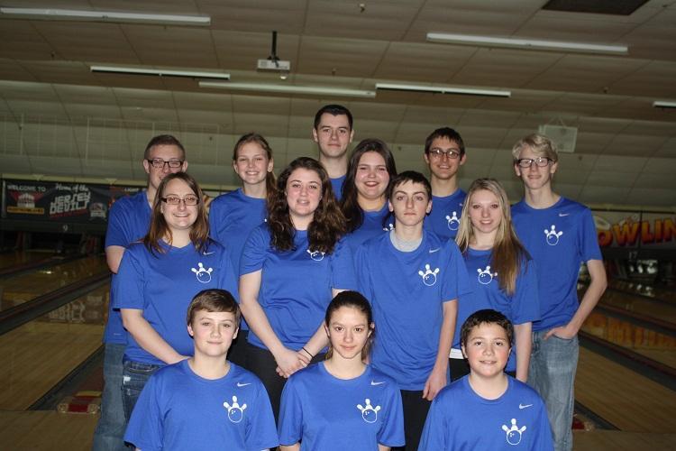 2013-2014 Varsity Bowling Wrap Up