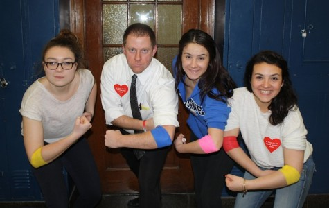 HHS Annual Blood Drive: Another Success