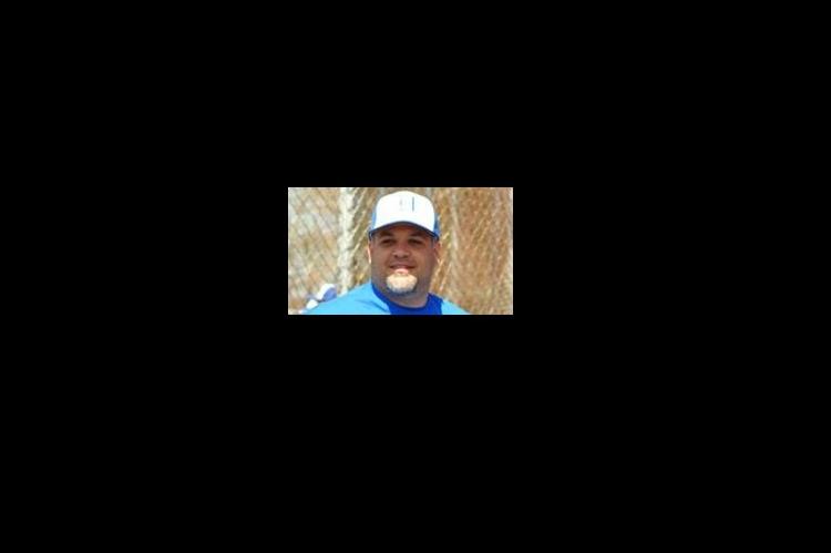 Congrats to Coach Passero