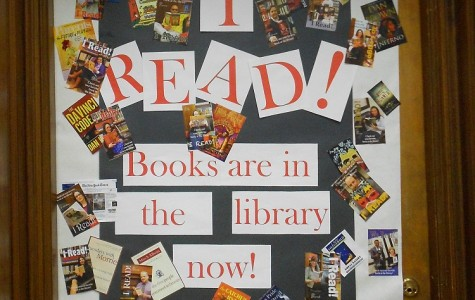 Say It Out Loud: I READ!