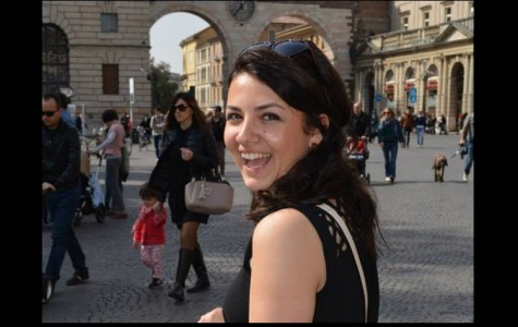 Natalie Tousignant: A Multitasking Inspiration